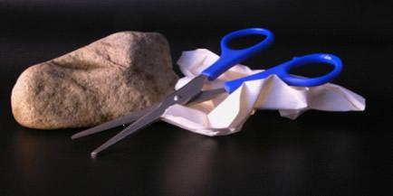 rock-scissors